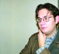 Alex Savitescu