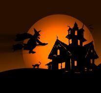 Halloween prin baruri