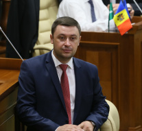 Parlamentar George Mocanu