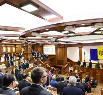 Alegeri parlamentare RM