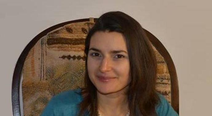 Andreea Ioana Hefco, un psihiatru ieșean