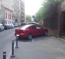 Dacă parcare nu e, facem!
