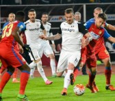 Fotbal cu fitil scurt