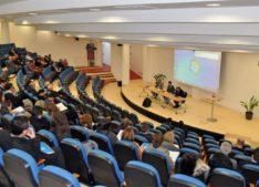 Organizațiile studențești ieșene și-au ales noii reprezentanți în conducere