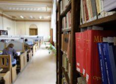 BCU a împrumutat anul acesta aproape 900 de cărți în toată țară