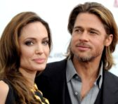 Brangelina, happily Never after