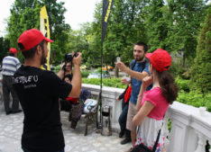 Agronomia caută fotografi printre studenț