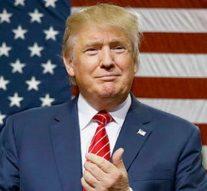 Pietrele lui Trump