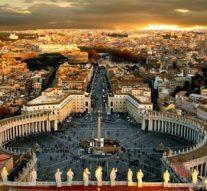 Vatican, granița dintre creștinism și legendă