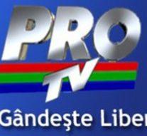 Proces pierdut de ProTV