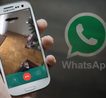 Video call pentru WhatsApp