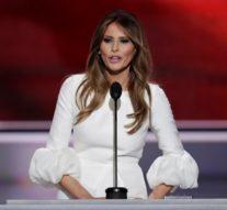 De pe podium la Casa Albă