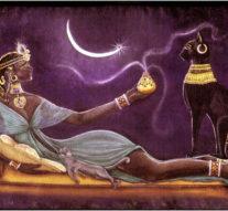 Zeii mascaţi în demoni timp de nouă vieţi