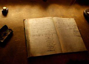 Cărţile apocrife, manuscrisele tăinute în Sînul Bisericii