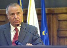 Prof. univ. dr. Pavel Năstase este noul ministru al Educației