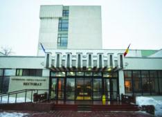 """Admitere cu un singur dosar la toate facultățile Universității """"Gheorghe Asachi"""""""