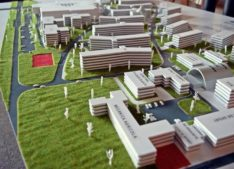 Patru universități din Iași vor construi cămine noi în doi ani de zile