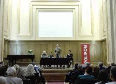 Drama copiilor războiului, prezentată la Iași