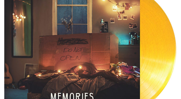 Amintiri din cutia electronică