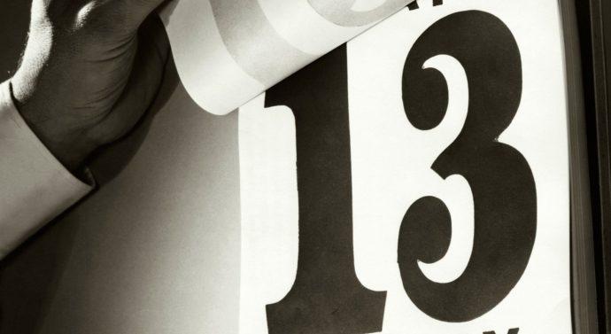 13 trepte către Rai