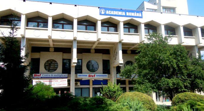 """Licitație pentru un sediu nou al Institutului de Istorie """"A. D. Xenopol"""""""