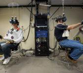 Astronaut în realitate augmentată