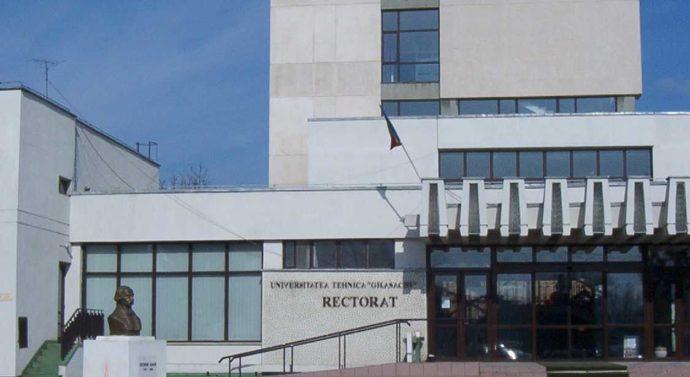 Universitatea Tehnică vrea să construiască două centre de cercetare