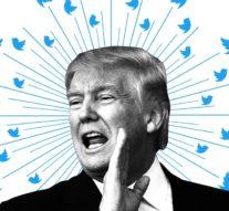 Trumpii și Twitter-ul