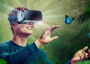 Cu sabia lui Damocles, către realitatea virtuală