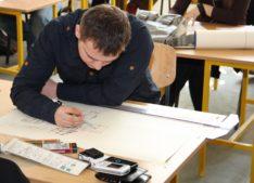 Studenţii de la Universitatea Tehnică au propus soluţii pentru întinerirea campusului