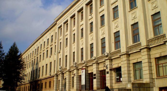 S-a stins din viață profesorul universitar Gabriel Ștefură