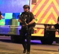 Cel mai mare atac terorist din ultimii 12 ani din UK