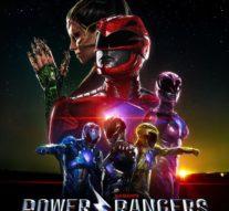 Power Rangers – eșecul lunii aprilie
