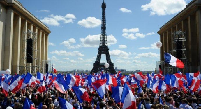 Francezii din Iaşi nu au căzut în plasa naţionalismului