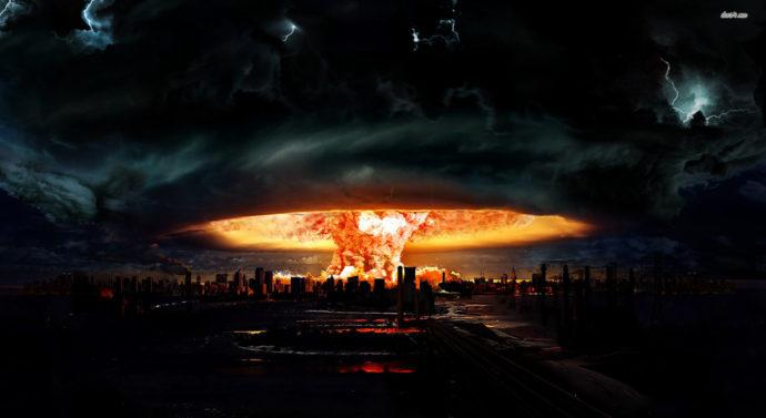 La două minute jumătate de apocalipsă