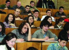 Noutățile din cercetările doctoranzilor, prezentate la Politehnică