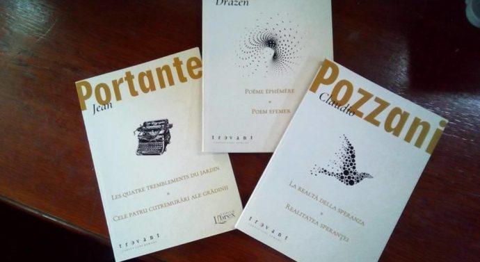 Librex aduce oameni și cărți din jurul lumii la Iași