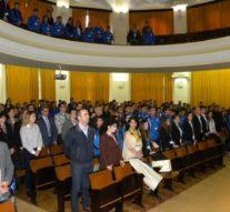 Viața pe alte planete, identitatea națională și vocația au fost dezbătute în conferințe