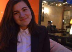 O studentă din Iași a cîștigat 7.000 de euro de la Google