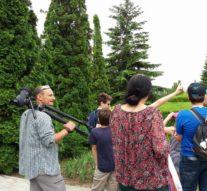 Cursuri de biologie pe înțelesul tuturor, în Grădina Botanică