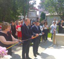 Universitatea de Medicină și Farmacie din Iași a inaugurat Centrul de Limbi Moderne și Integrare Culturală
