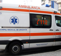Ambulanțele din vîrful aisbergului minciunii