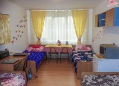 Peste 2.700 de locuri de cazare, pe timp de vară, pentru studenții ieșeni