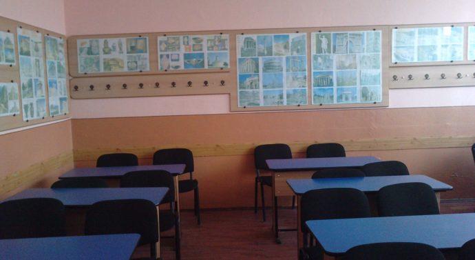 """""""Cuza"""" investește 500.00 de euro pentru a preveni abandonul din universități"""