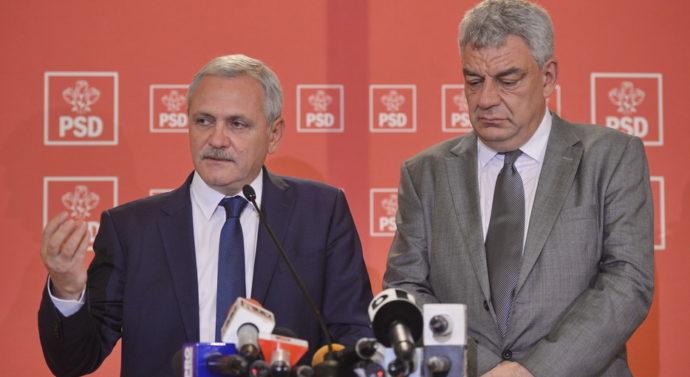 Cum și-a părăsit PSD alegătorii