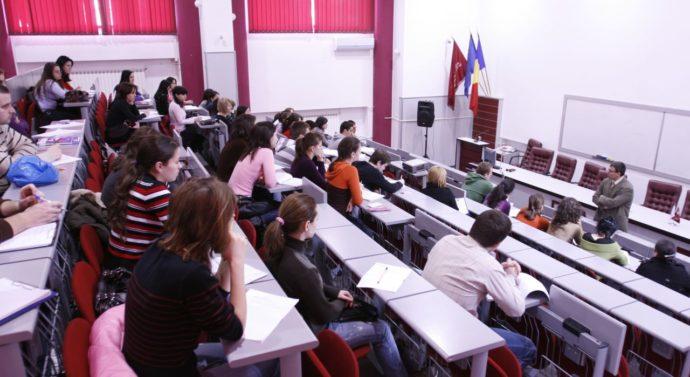 Mai puțin de 1% dintre studenții ieșeni urmează modulul psihopedagogic