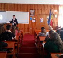 Economiștii caută viitori studenți în județele Moldovei