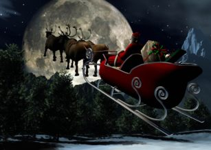 În jurul lumii, în căutarea Crăciunului