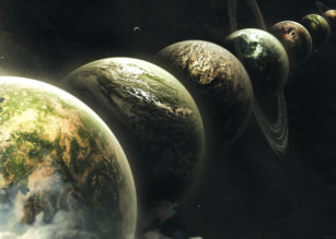 Multiversul, lumea în care fiecare este președinte