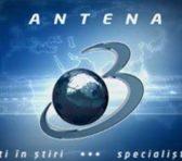 Minerii atacă Antena 3